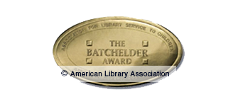 The Batchelder Award Seal