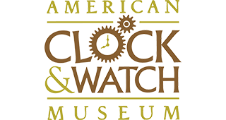 American Clock and Watch Museum logo