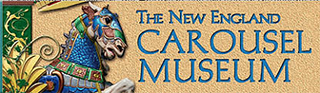 New England Carousel Museum logo