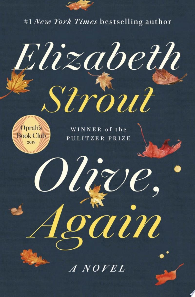 "Image for ""Olive, Again"""
