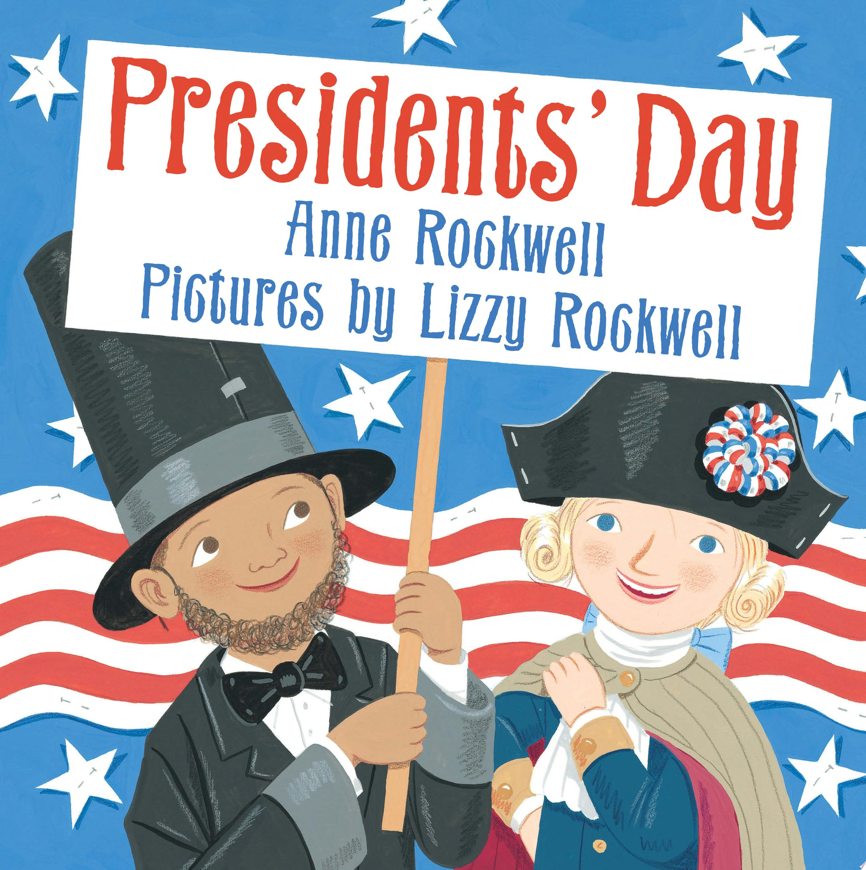 "Image for ""Presidents' Day"""