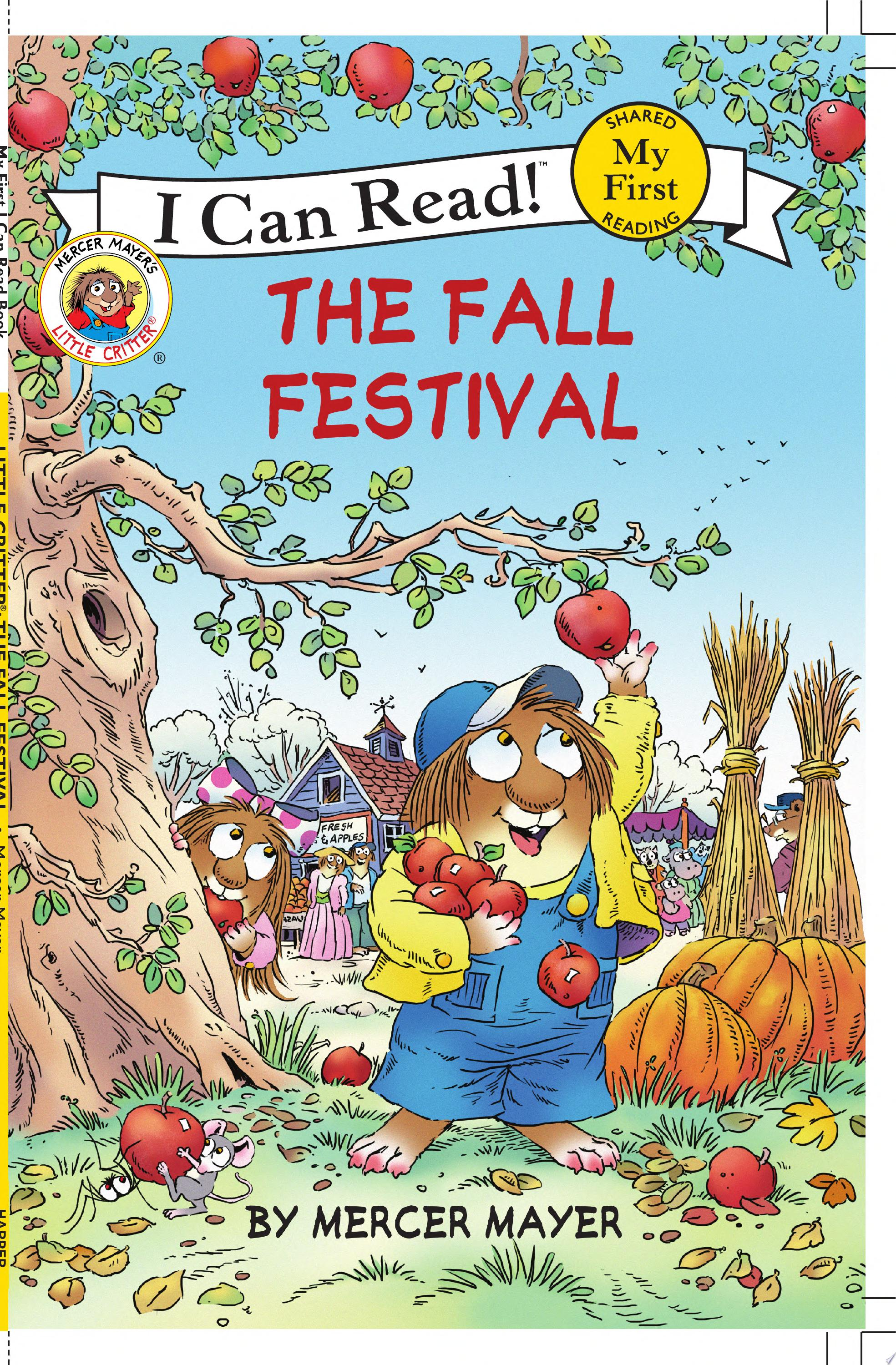 "Image for ""Little Critter: The Fall Festival"""