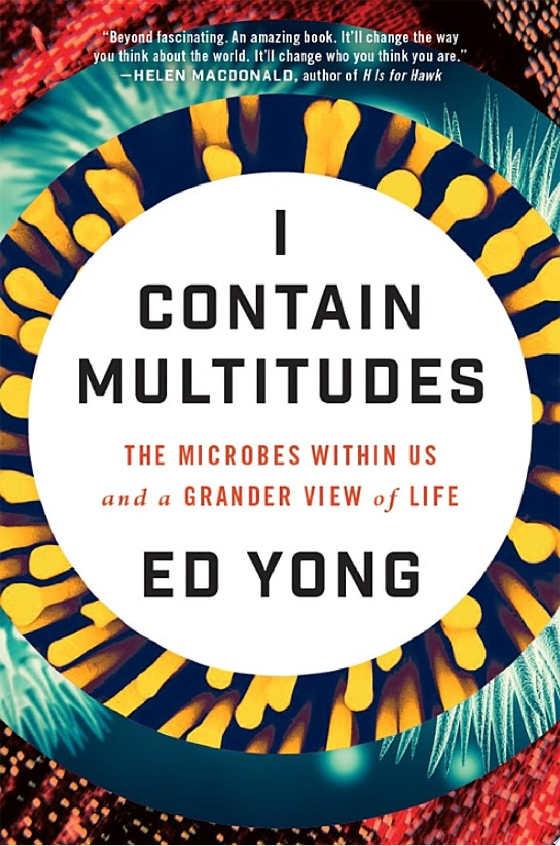 "Image for ""I Contain Multitudes"""