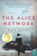 "Image for ""The Alice Network"""