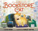 "Image for ""The Bookstore Cat"""