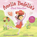 "Image for ""Amelia Bedelia's First Valentine Holiday"""