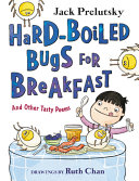"Image for ""Hard-Boiled Bugs for Breakfast"""