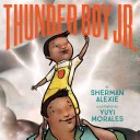 "Image for ""Thunder Boy Jr."""