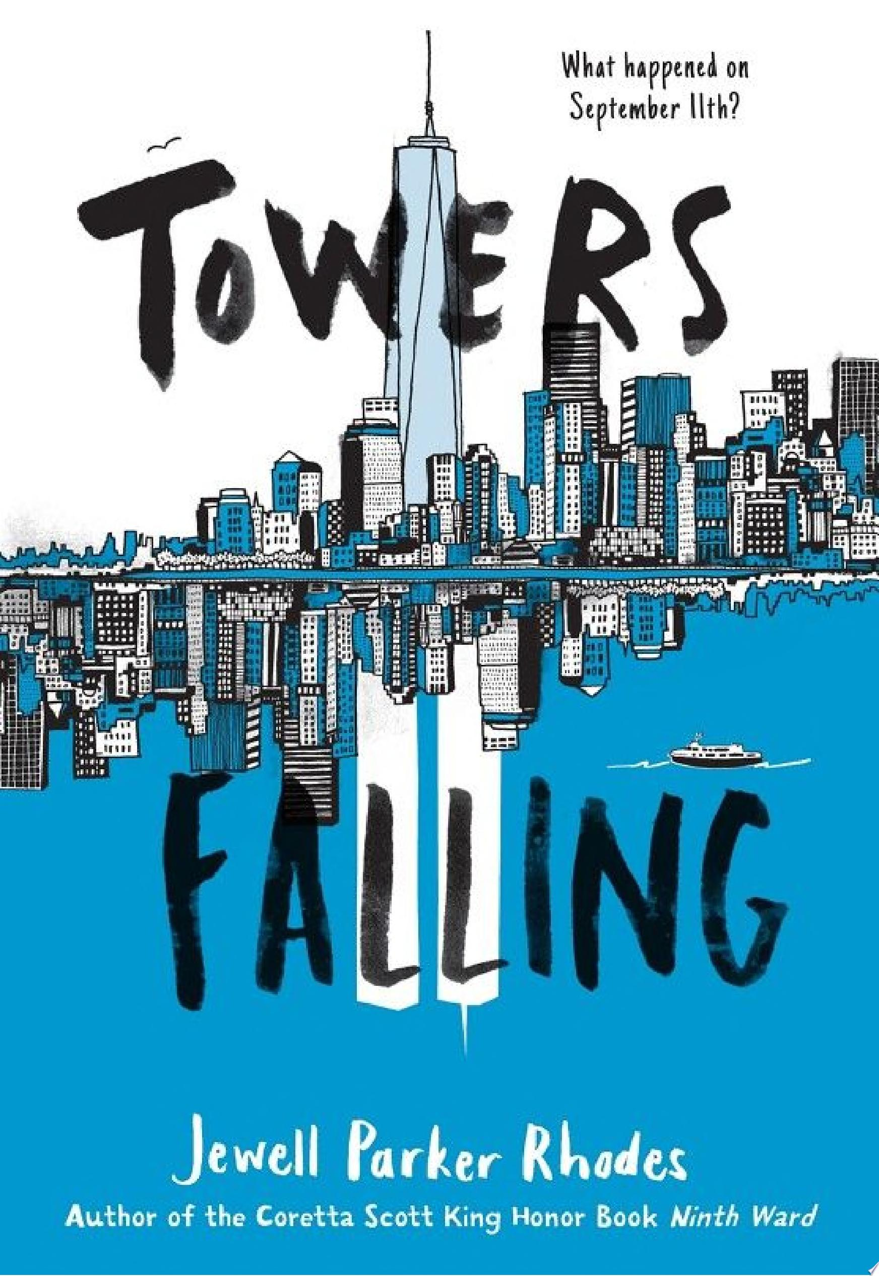 "Image for ""Towers Falling"""