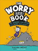 "Image for ""The Worry (Less) Book"""