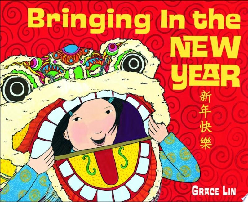 "Image for ""Bringing in the New Year"""
