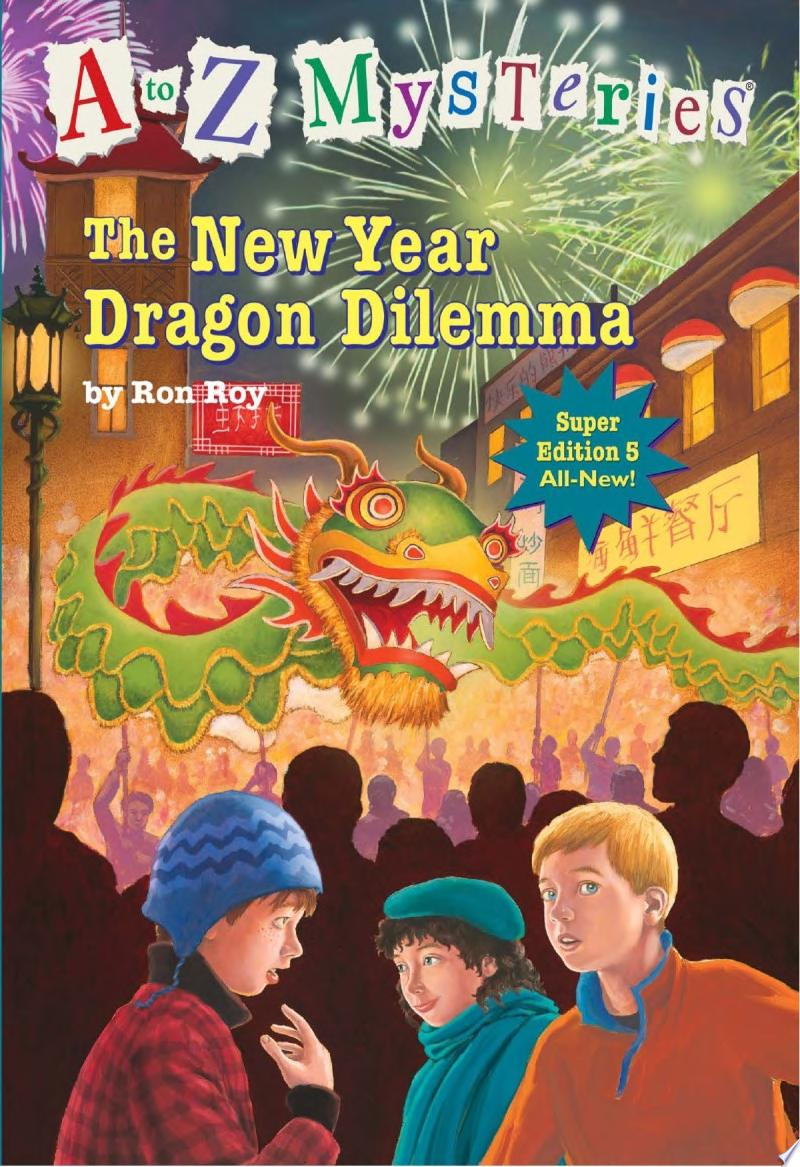 "Image for ""The New Year Dragon Dilemma"""