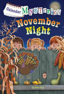 "Image for ""November Night"""