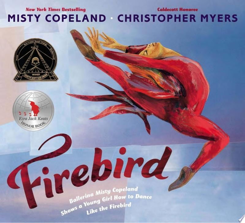 "Image for ""Firebird"""