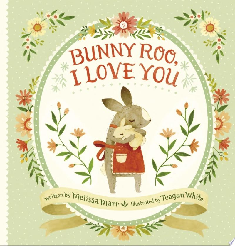 "Image for ""Bunny Roo, I Love You"""