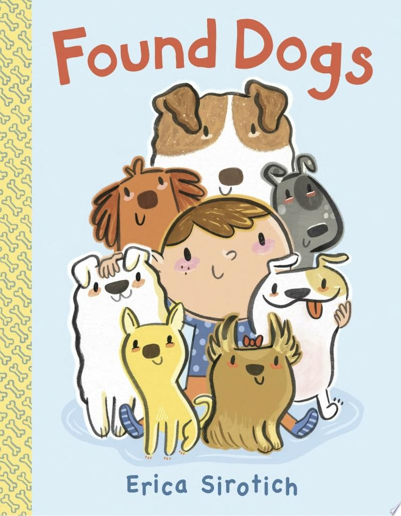 "Image for ""Found Dogs"""