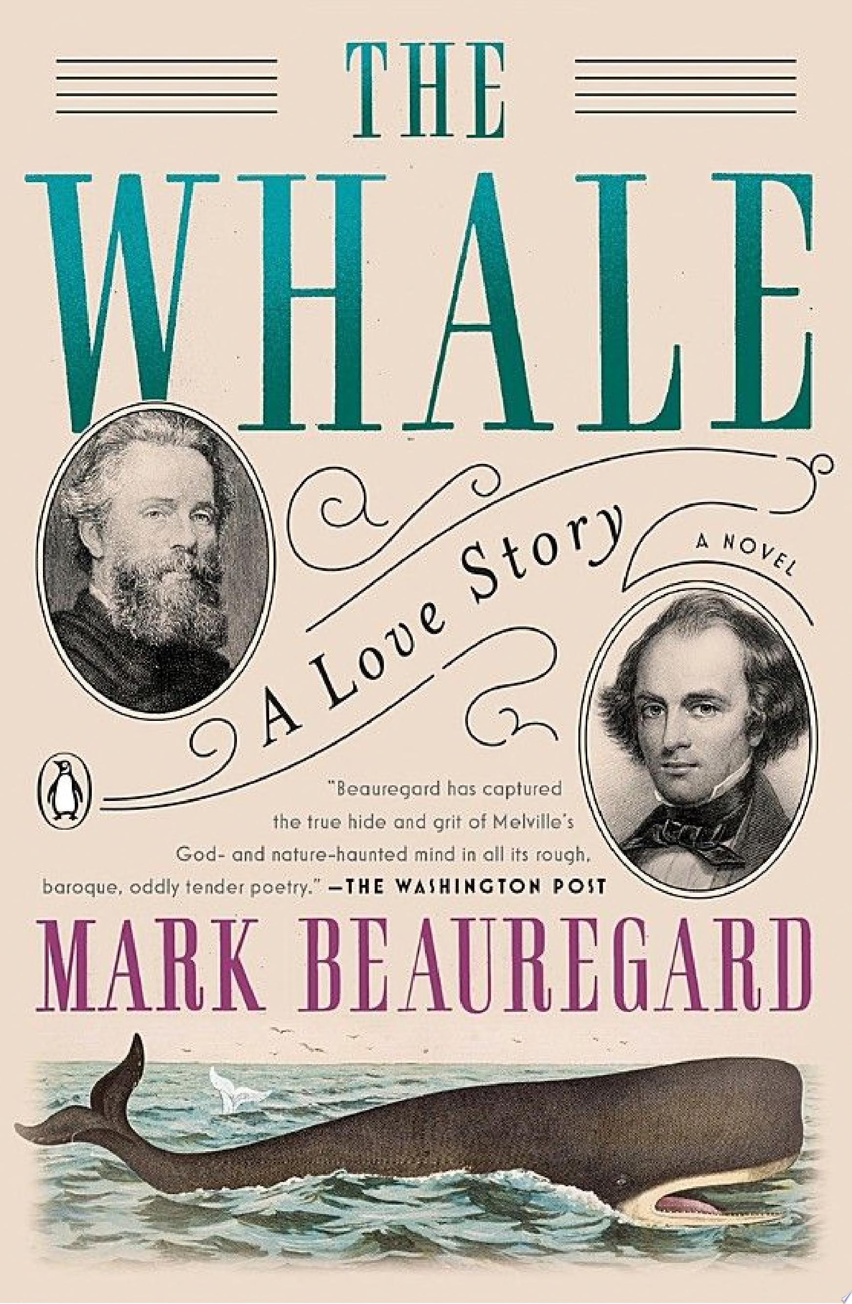 "Image for ""The Whale: A Love Story"""