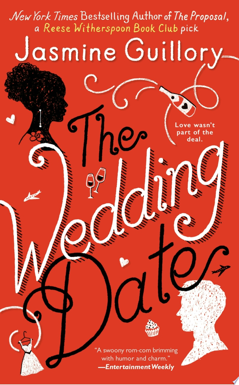 "Image for ""The Wedding Date"""