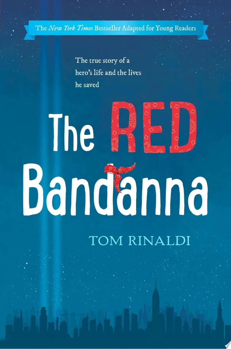 "Image for ""The Red Bandanna"""