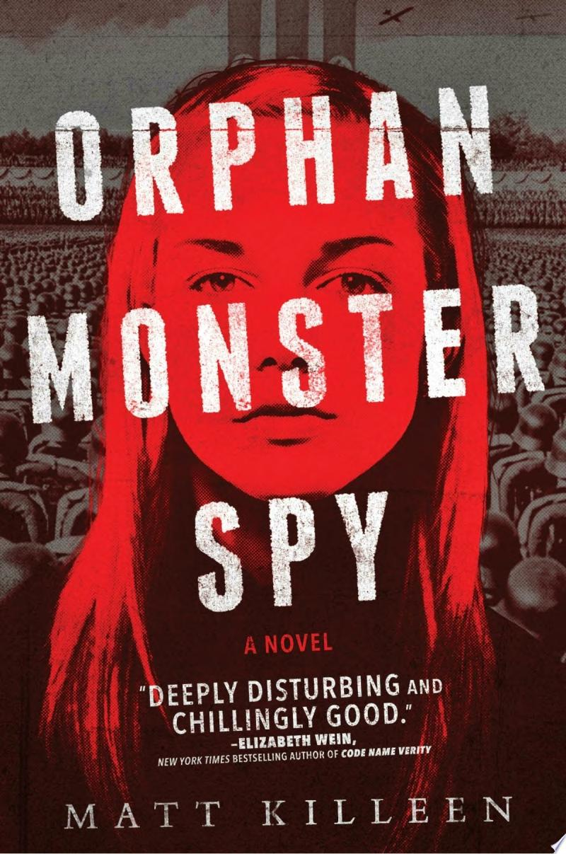 "Image for ""Orphan Monster Spy"""