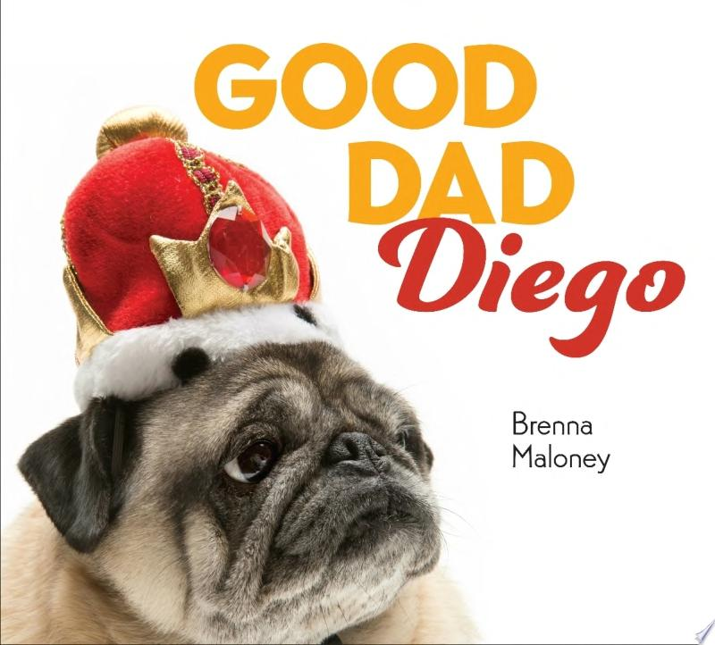 "Image for ""Good Dad Diego"""