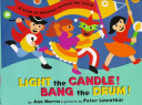 "Image for ""Light the Candle! Bang the Drum!"""