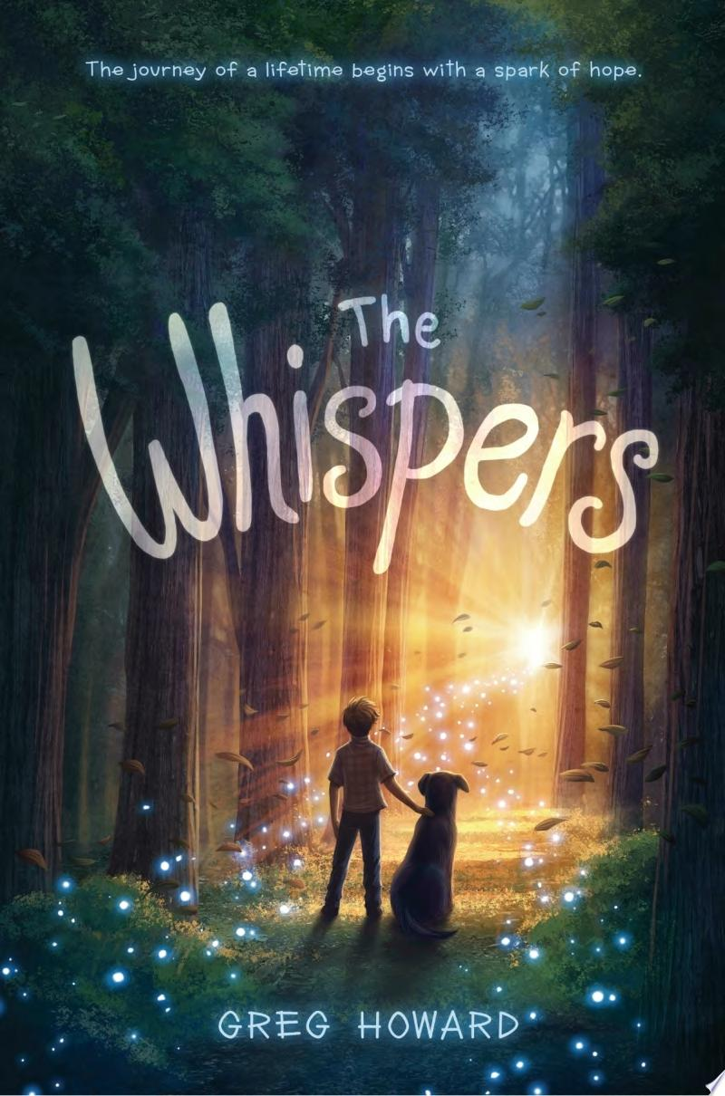 "Image for ""The Whispers"""