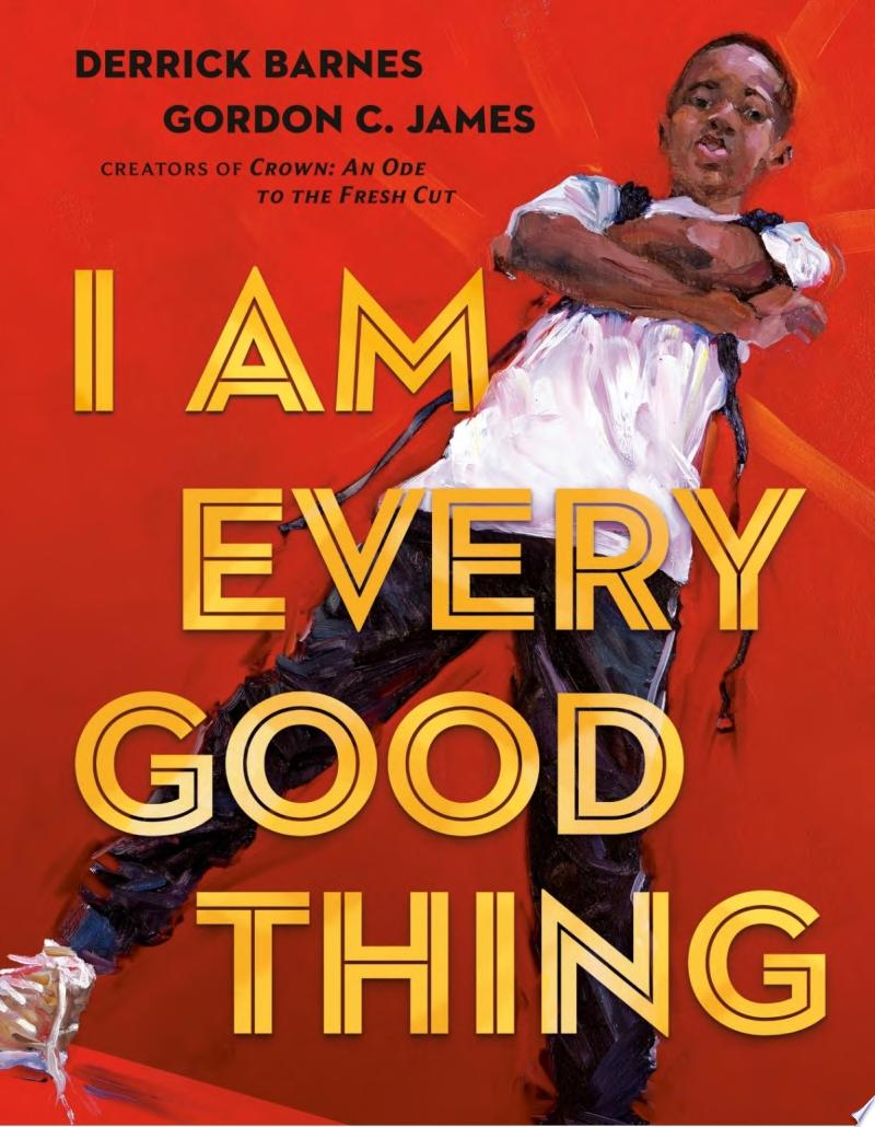 "Image for ""I Am Every Good Thing"""