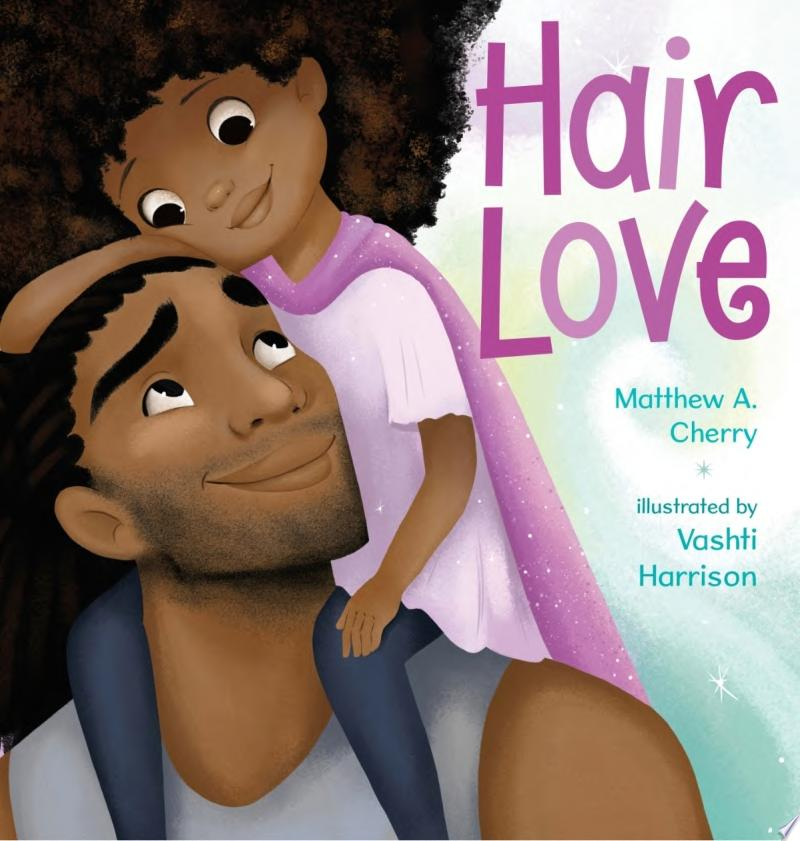 "Image for ""Hair Love"""