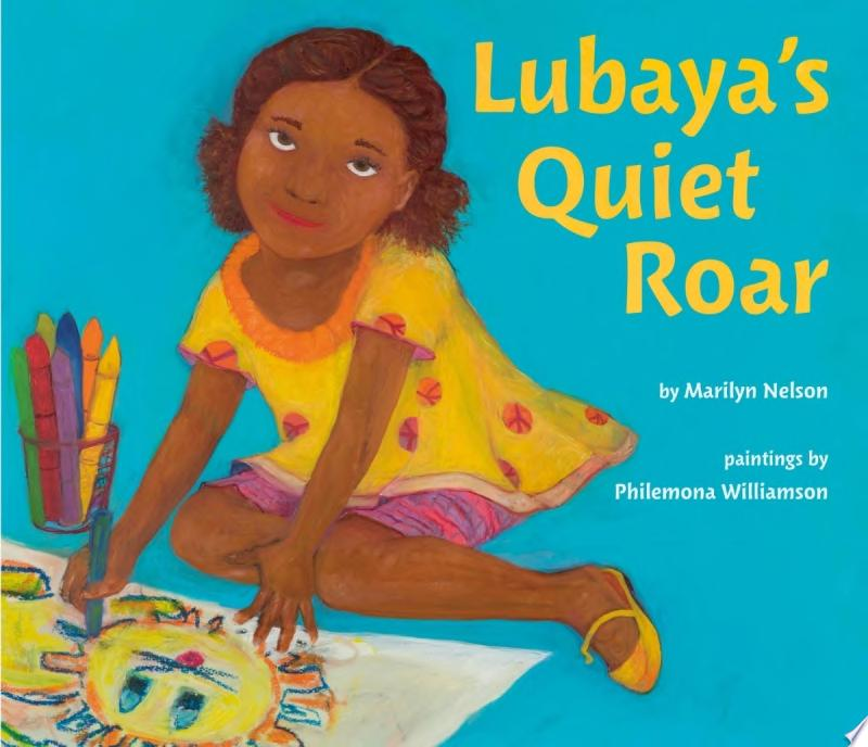 "Image for ""Lubaya's Quiet Roar"""