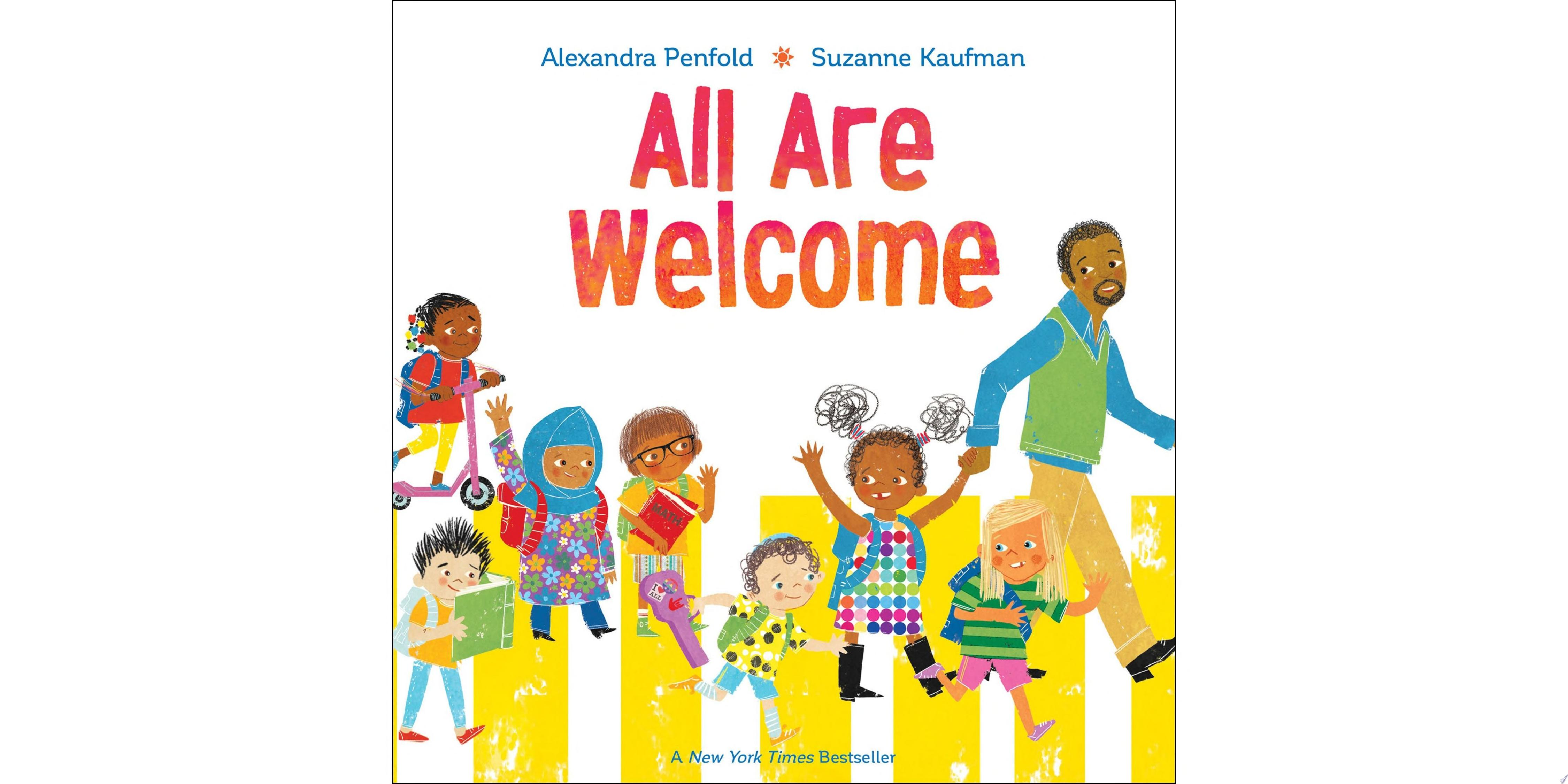 "Image for ""All Are Welcome"""