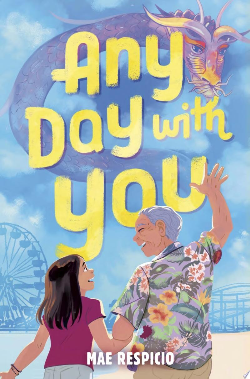 "Image for ""Any Day with You"""