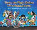 "Image for ""'Twas the Night Before Thanksgiving"""