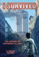 "Image for ""I Survived the Attacks of September 11, 2001"""