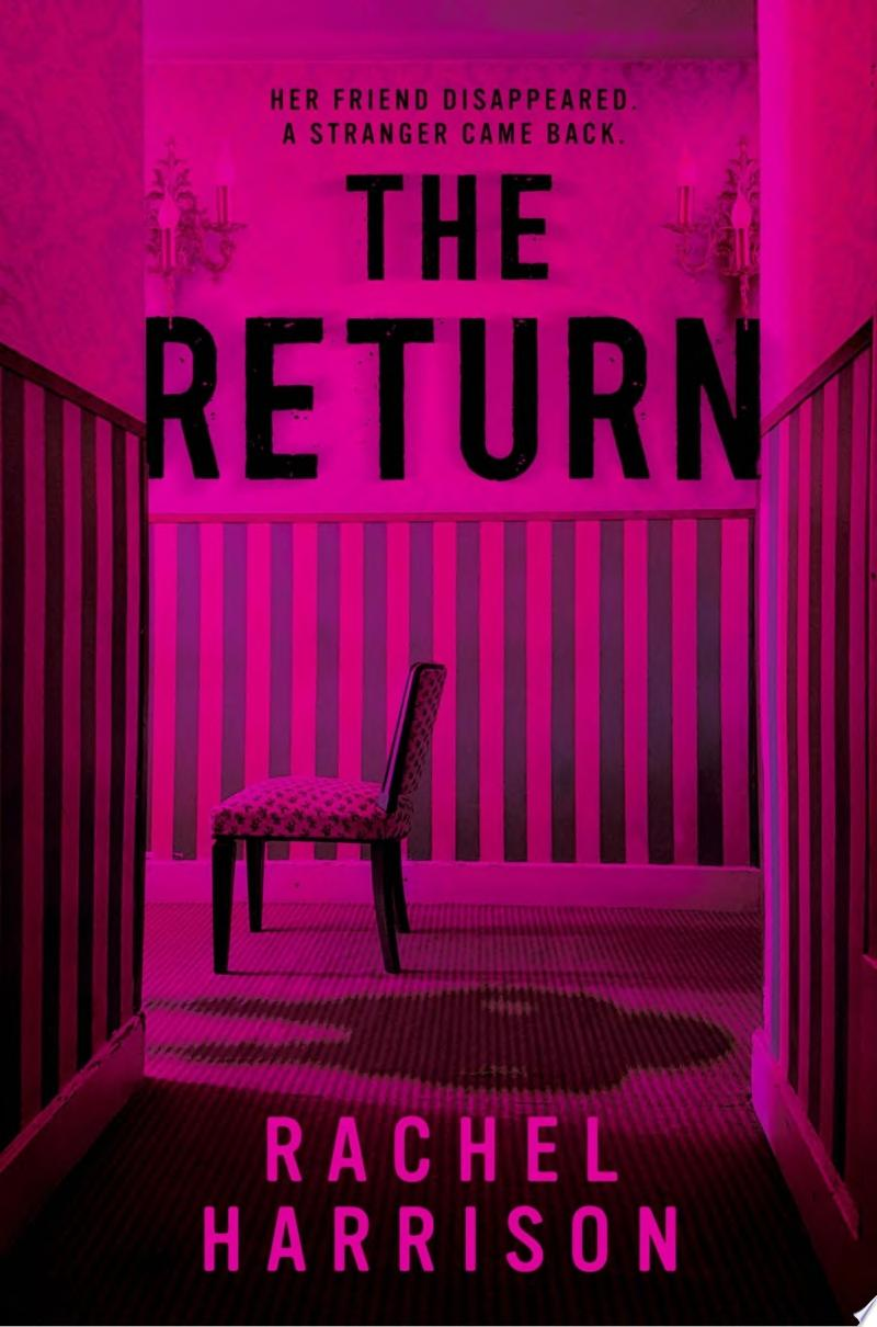 "Image for ""The Return"""