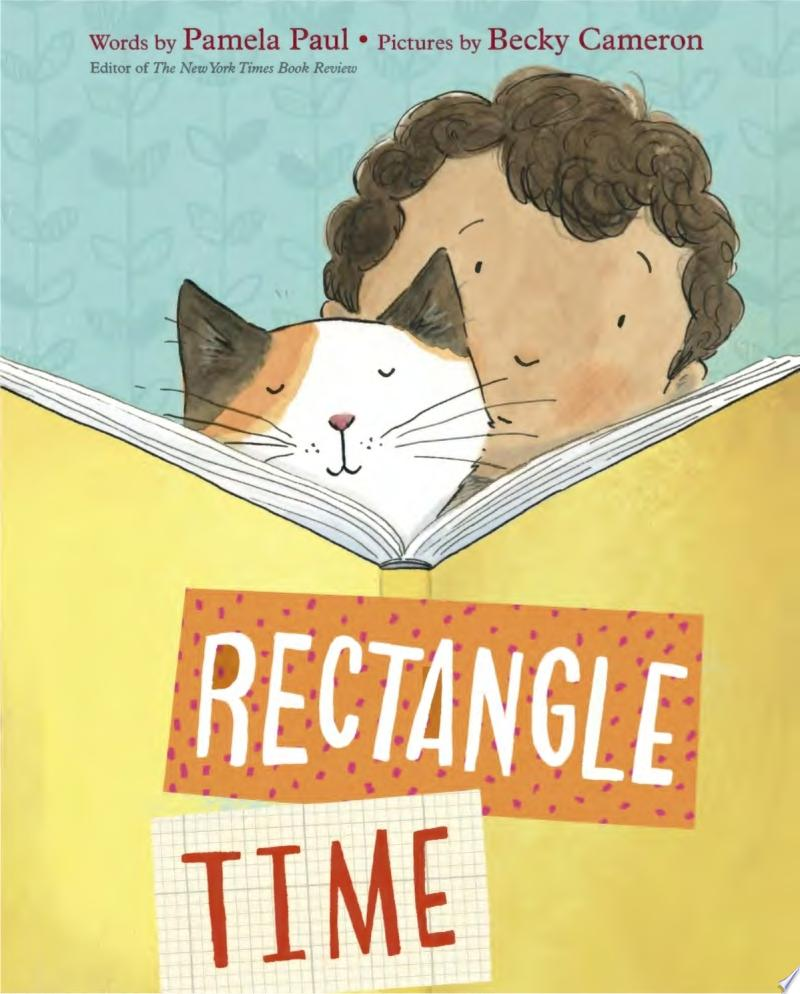 "Image for ""Rectangle Time"""