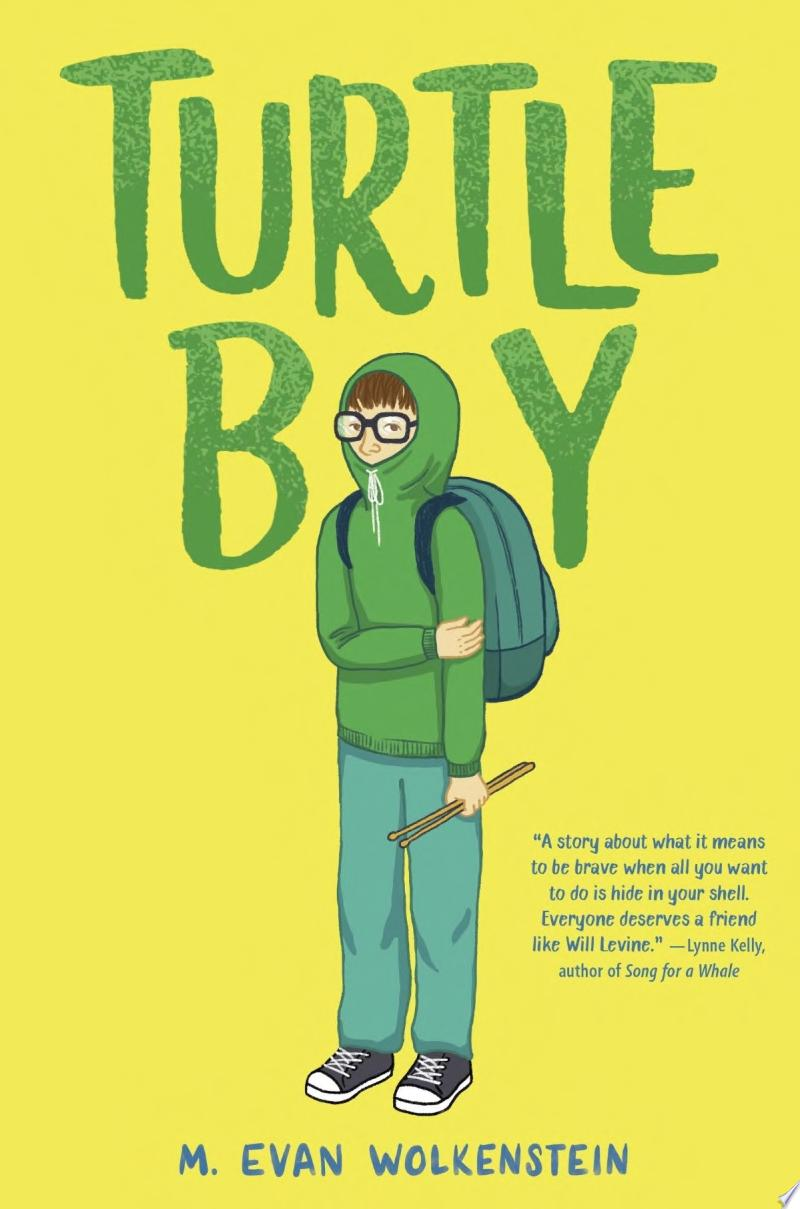 "Image for ""Turtle Boy"""