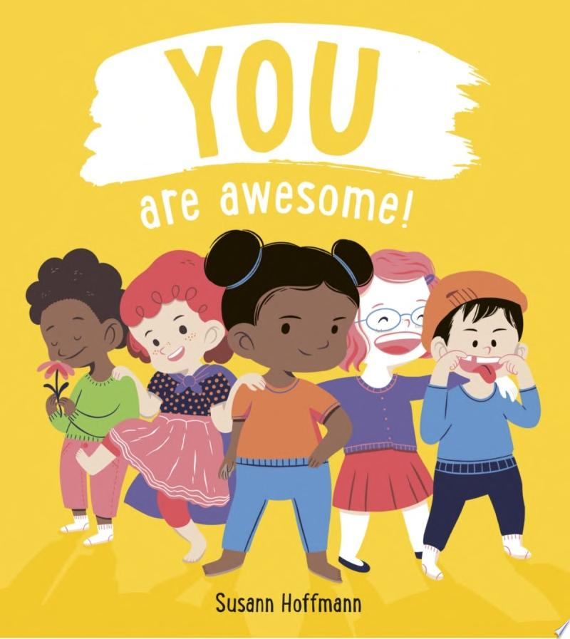"Image for ""You Are Awesome"""