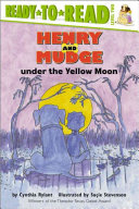 "Image for ""Henry and Mudge under the Yellow Moon"""