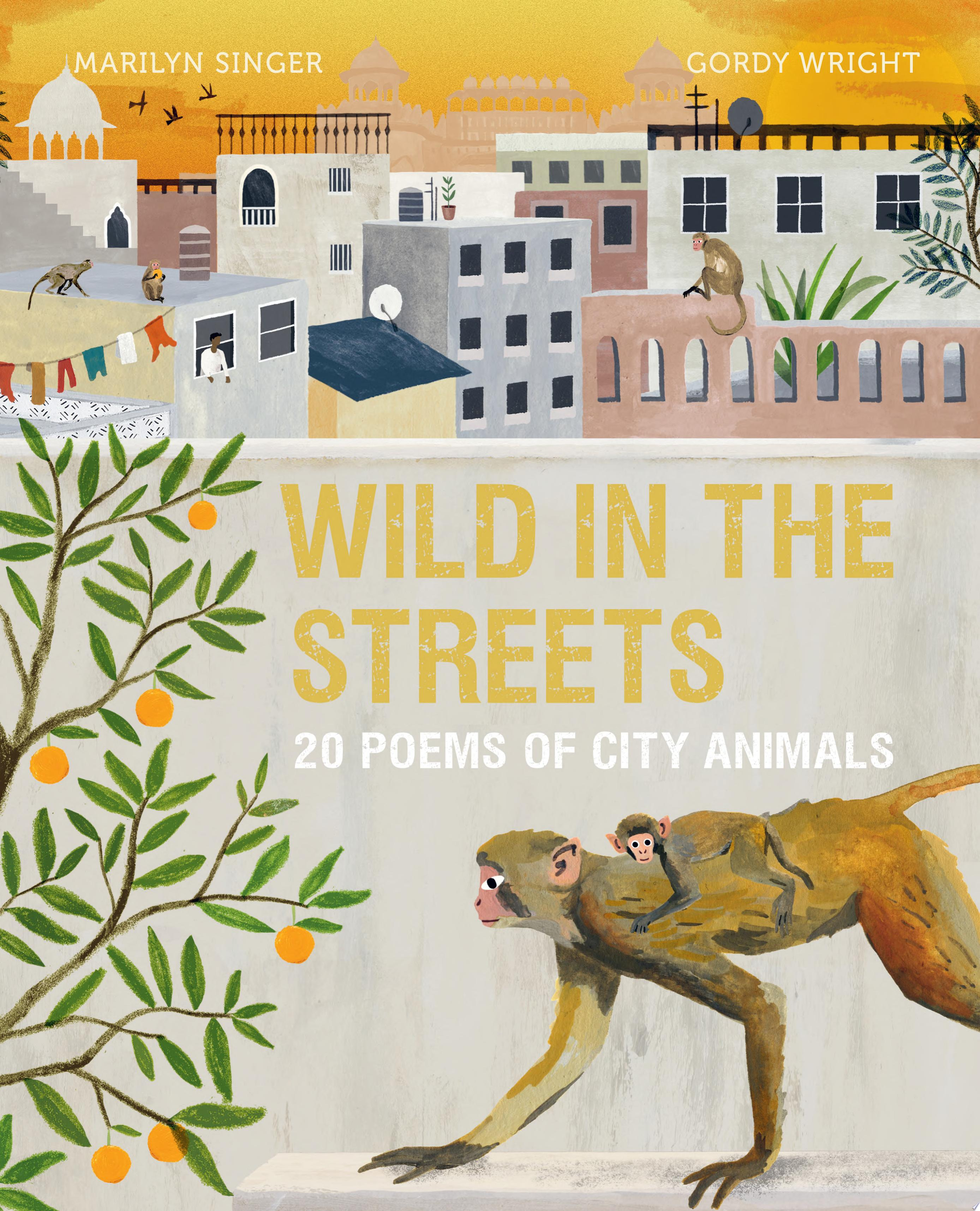 "Image for ""Wild in the Streets"""