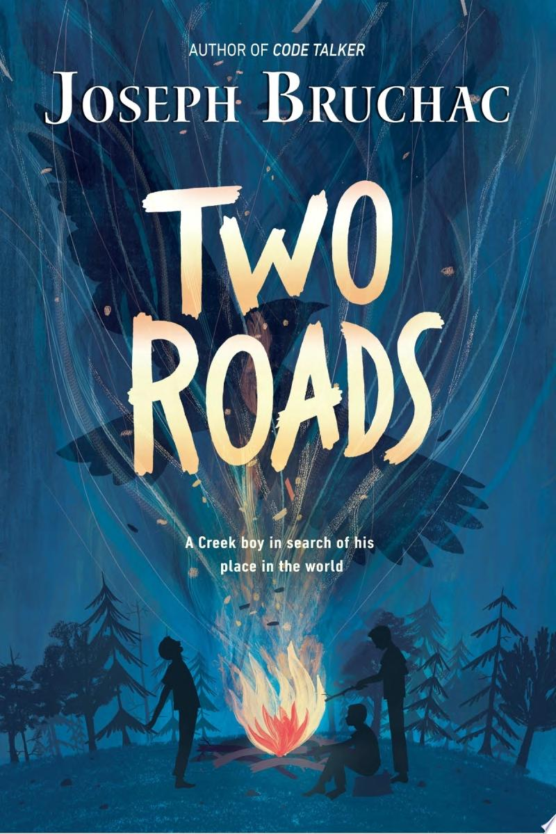 "Image for ""Two Roads"""