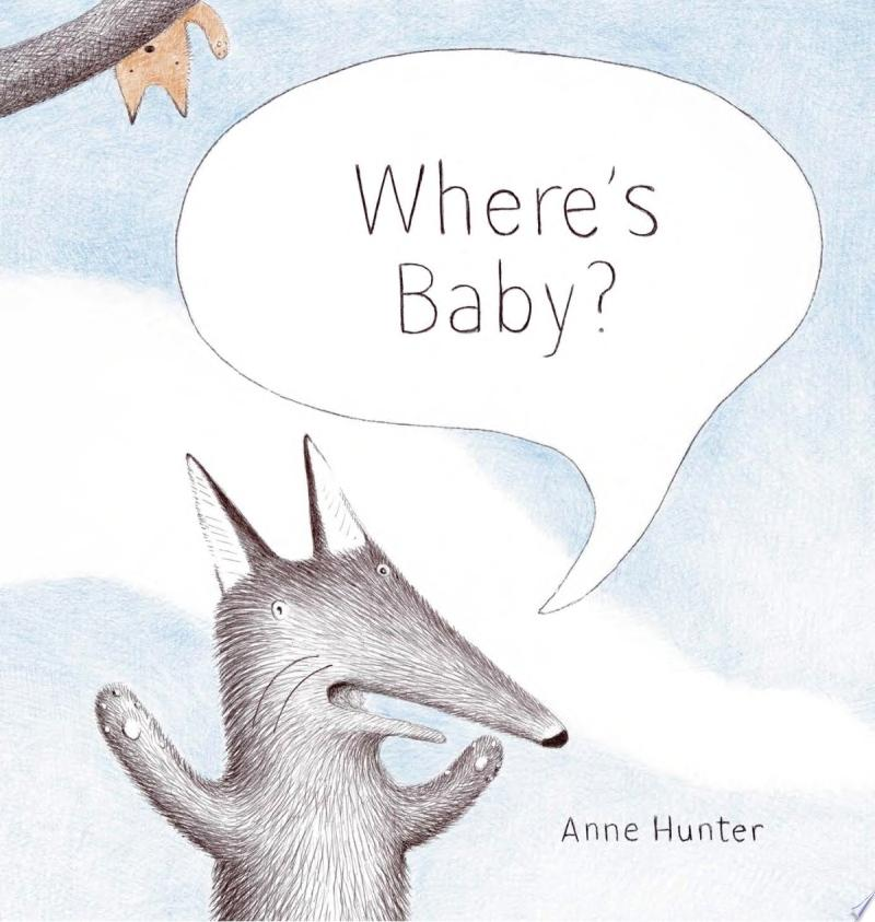 "Image for ""Where's Baby?"""