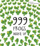 "Image for ""999 Frogs Wake Up"""
