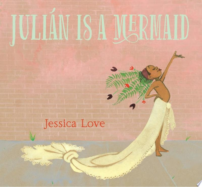 "Image for ""Julián is a Mermaid"""