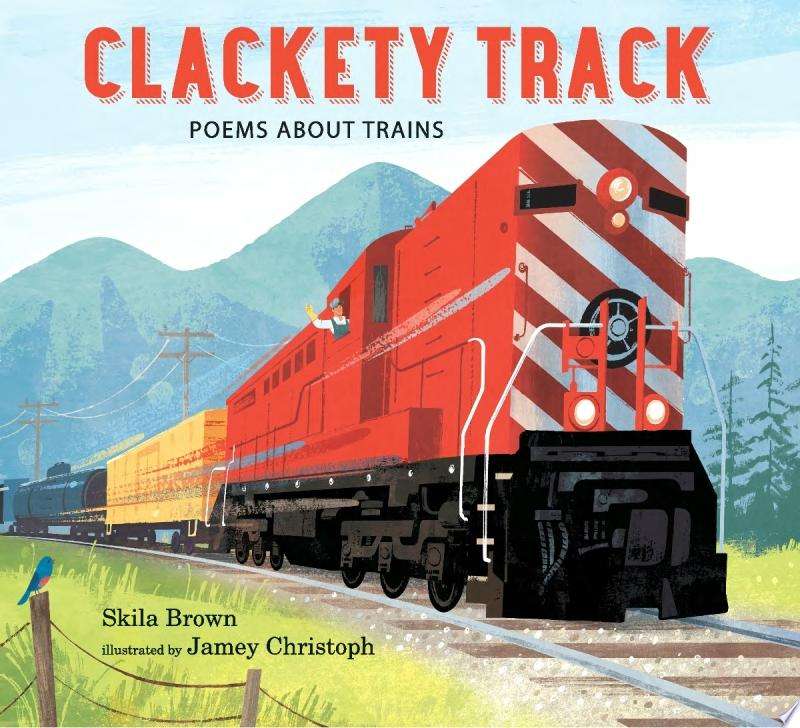 "Image for ""Clackety Track"""