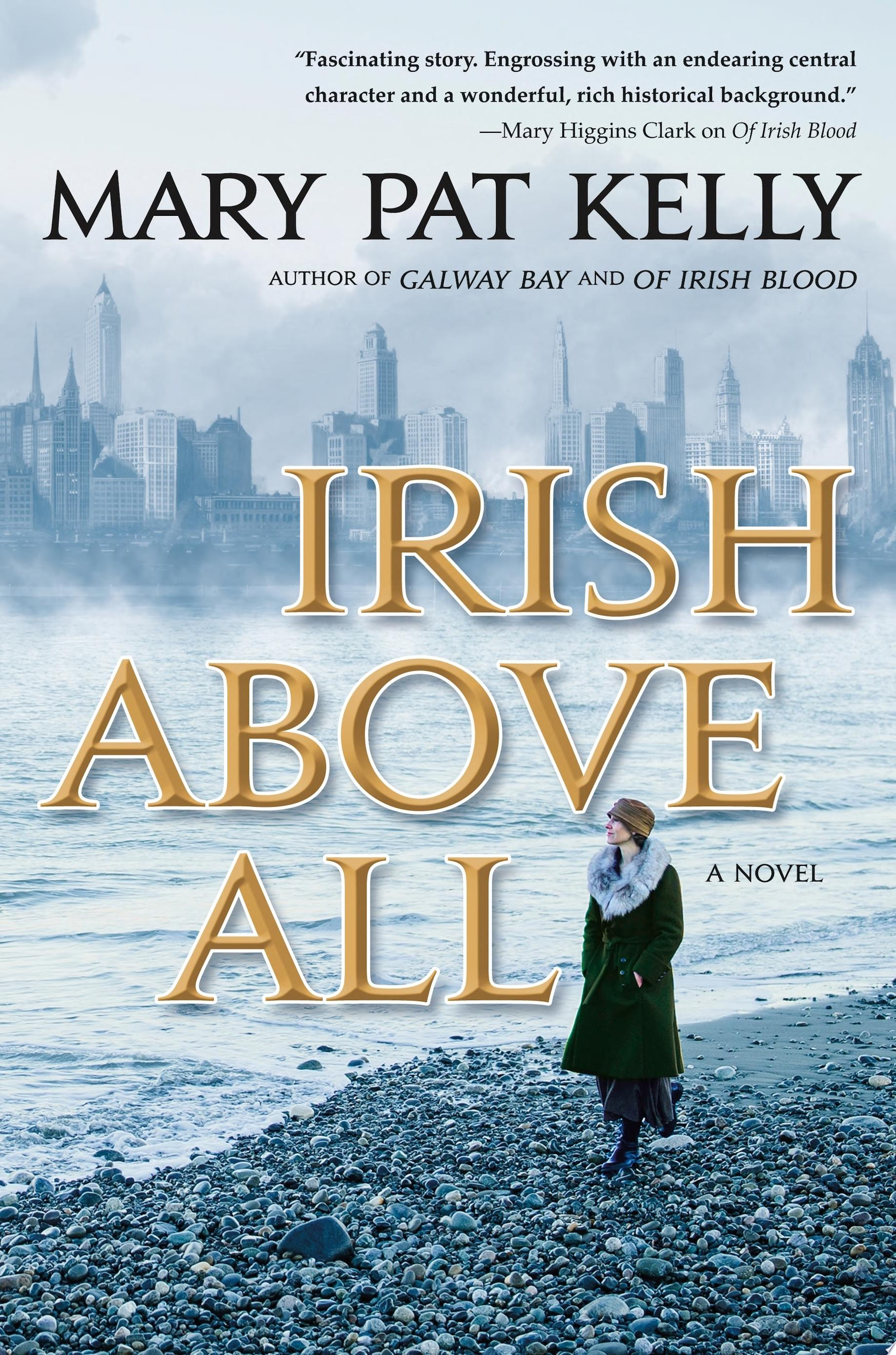 "Image for ""Irish Above All"""