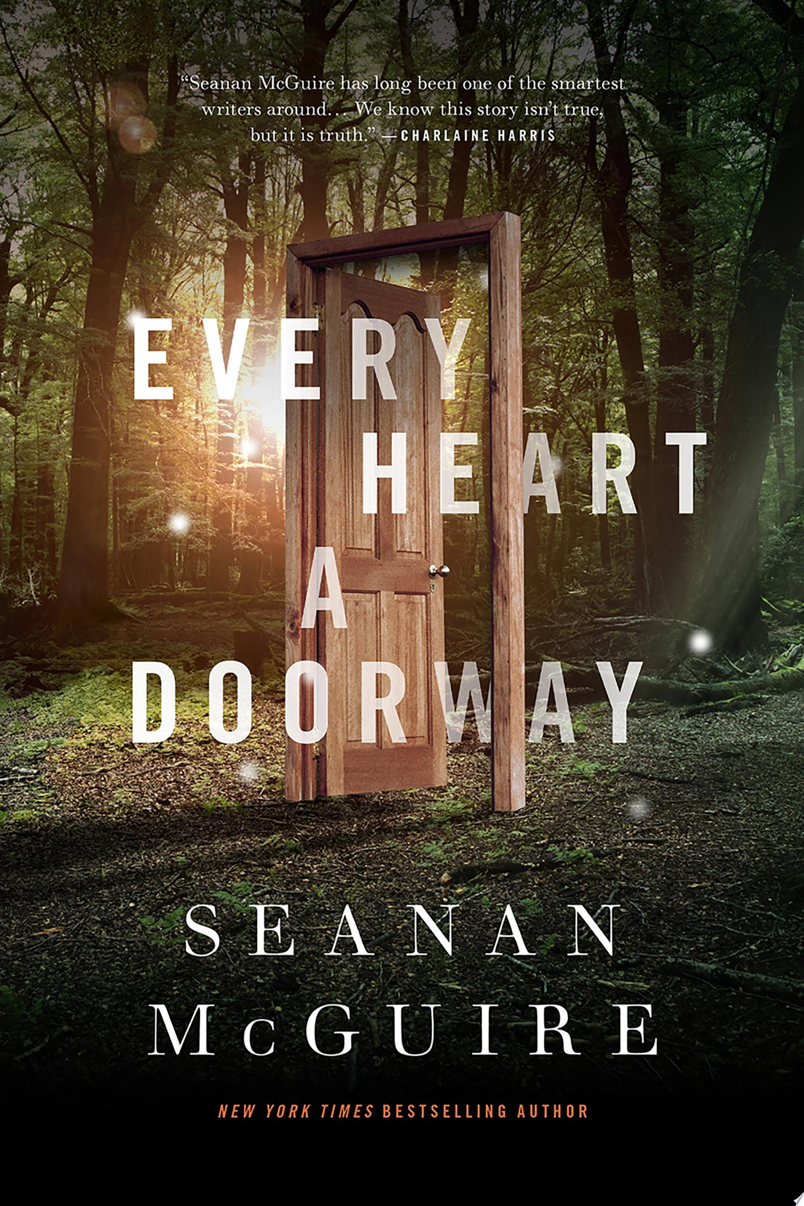 "Image for ""Every Heart a Doorway"""