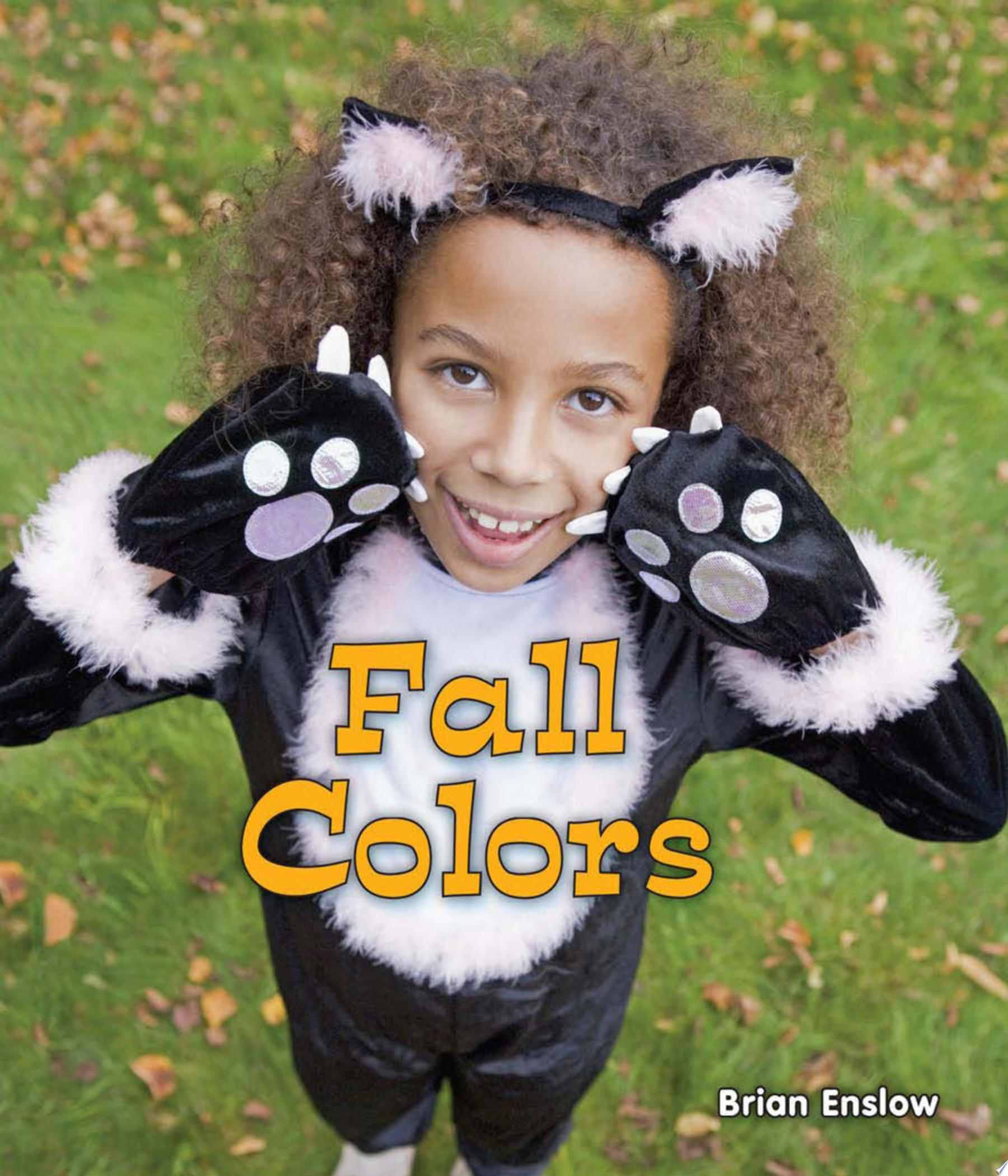 "Image for ""Fall Colors"""