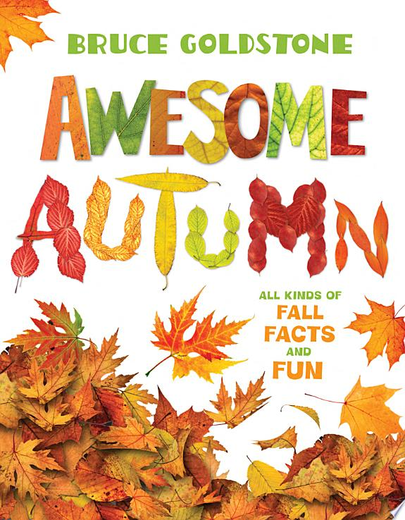 "Image for ""Awesome Autumn"""