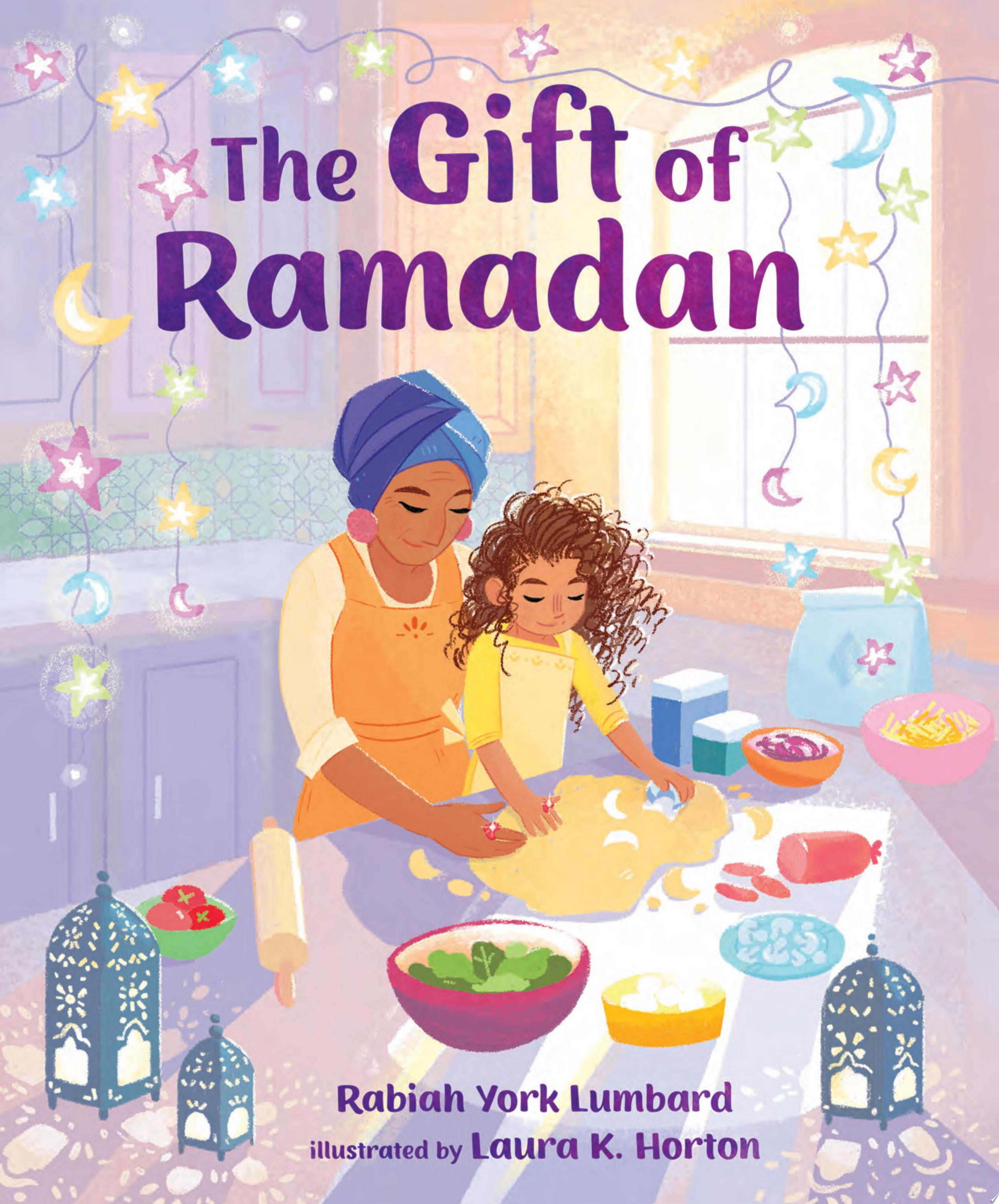 "Image for ""The Gift of Ramadan"""